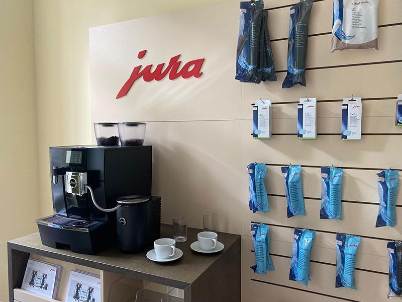 bénéfice café GmbH