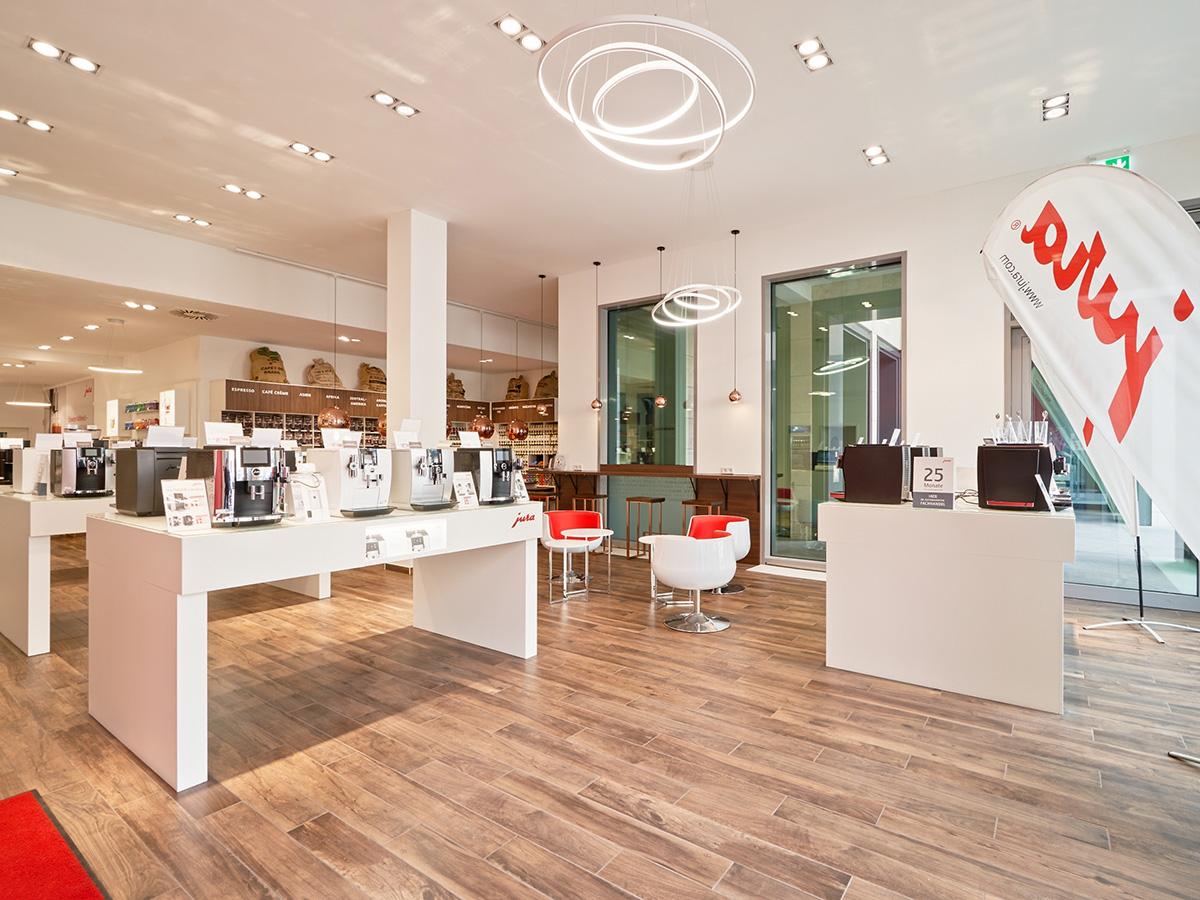 Berliner Kaffeemaschinenzentrum Giest & Compagnon GmbH