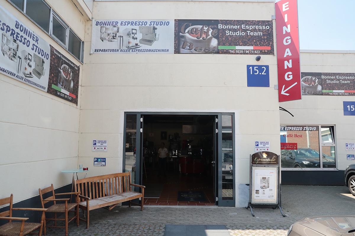 Bonner Espresso Studio GmbH