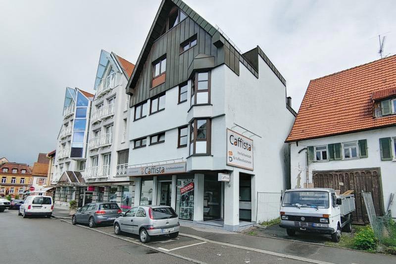 Caffista GmbH & Co. KG Sindelfingen