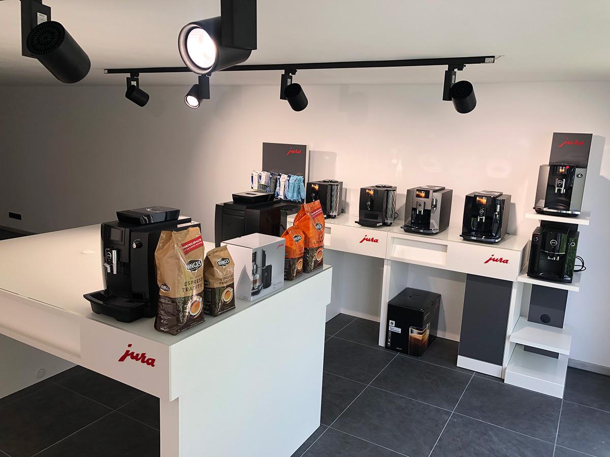 Coffeebase GmbH Ettringen