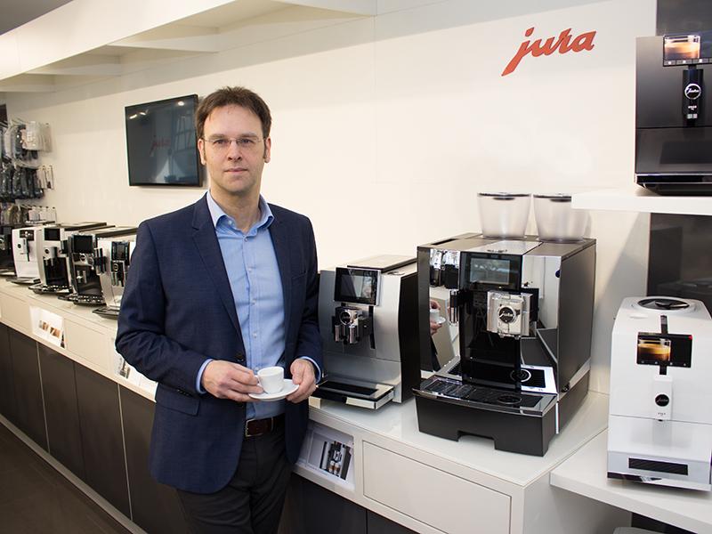 Der Espressoladen Bernd Becker e.K Arnsberg