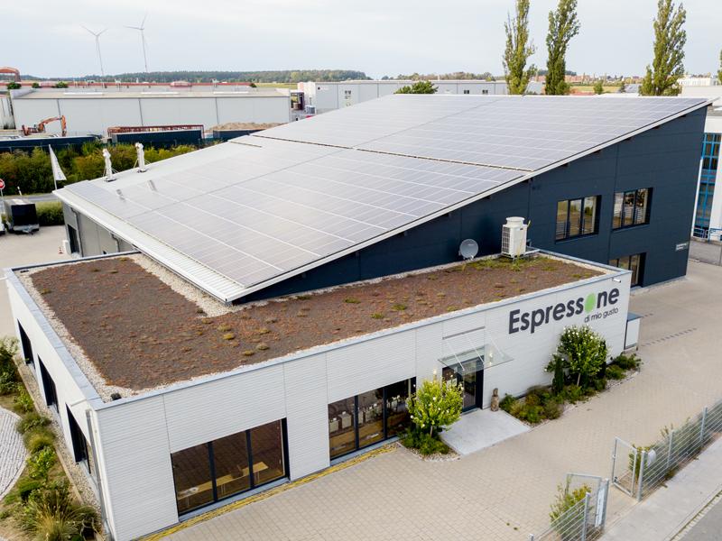 Espressone GmbH