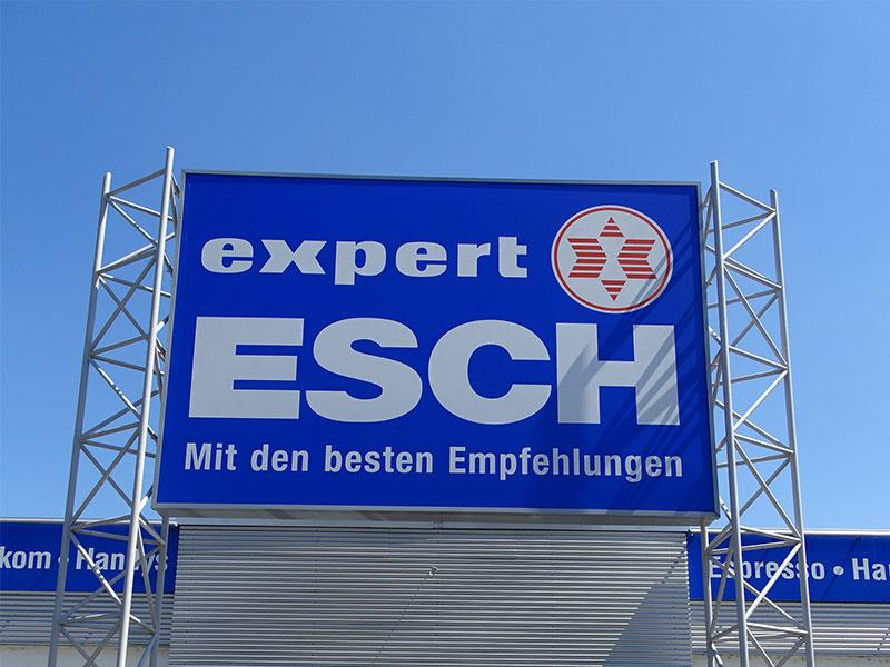 Expert Esch Mannheim