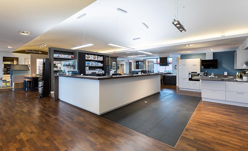 Falke Küchen in Kiel