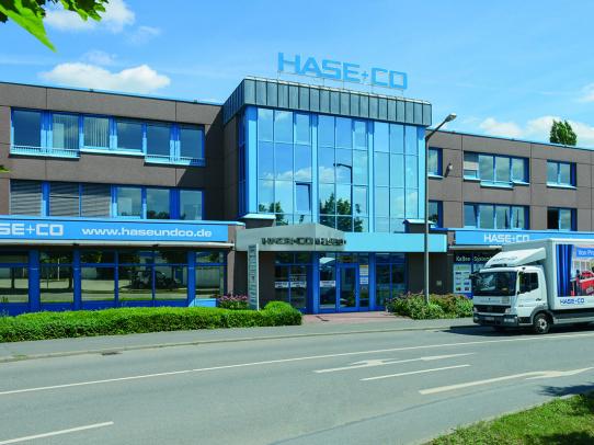 HASE Leipzig GmbH + Co KG