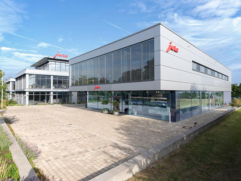 JURA Store Nürnberg