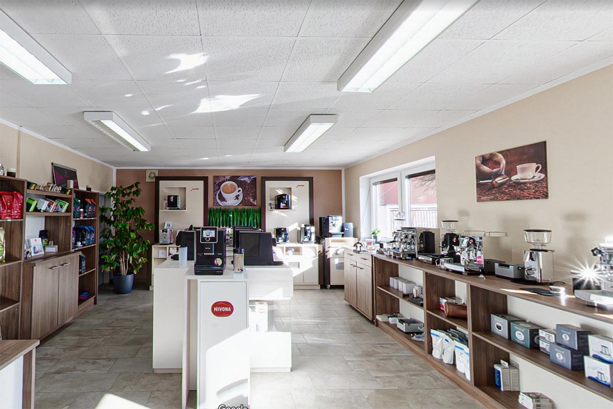 Kaffeeshop Distler GmbH & Co. KG