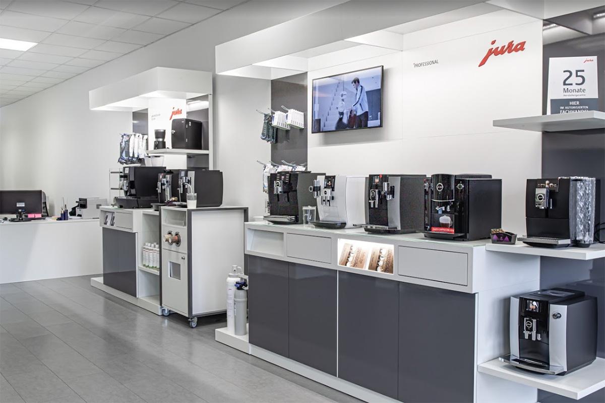 Kaffeeshop Distler GmbH & Co. KG Regensburg