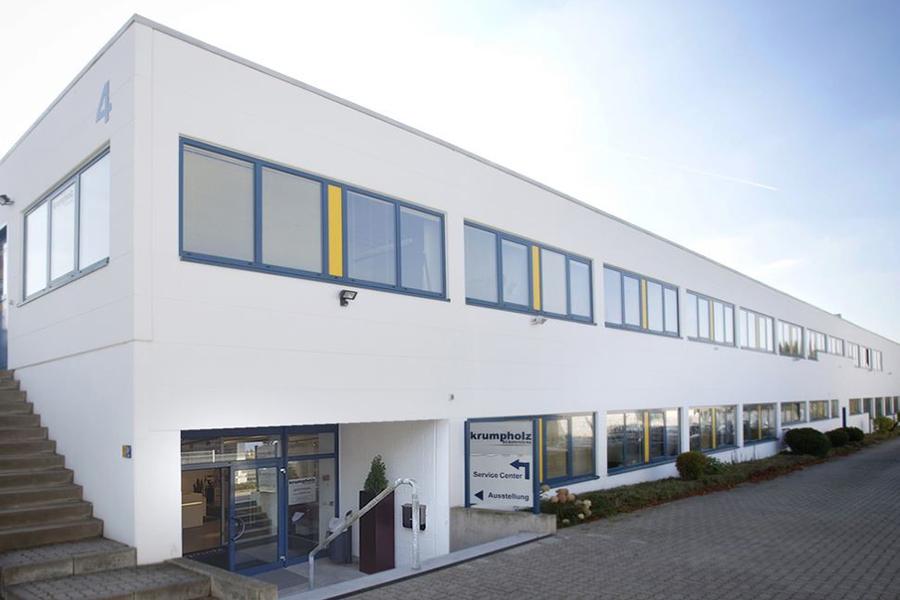 Krumpholz Bürosysteme GmbH Braunschweig