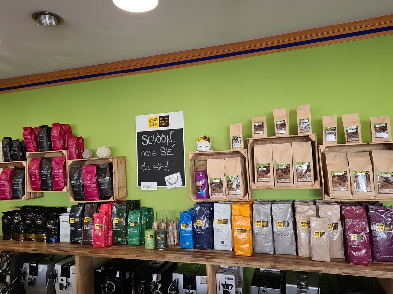 Meitinger Coffeeshop