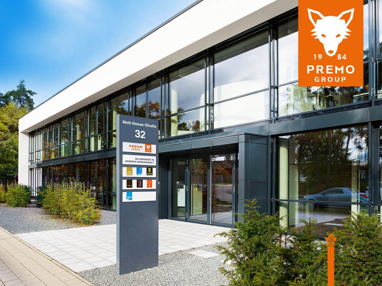 PREMO GROUP GmbH