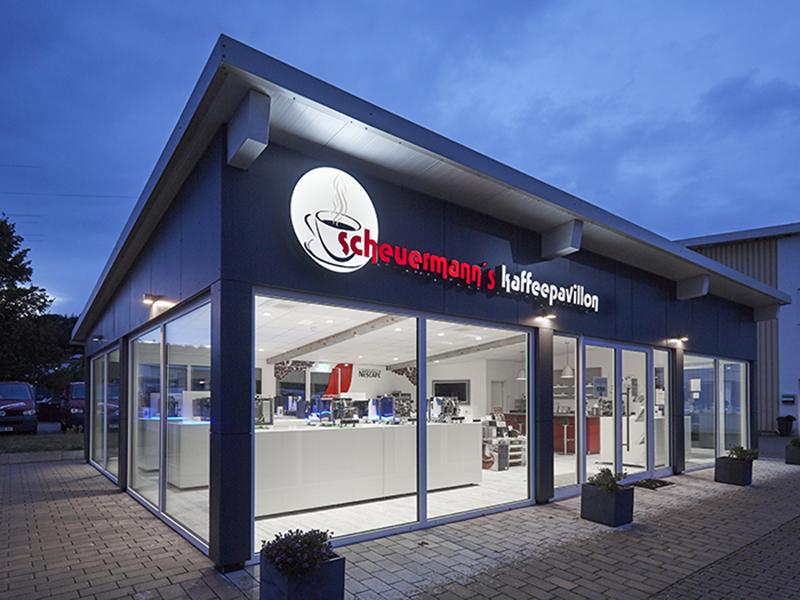 Scheuermann GmbH