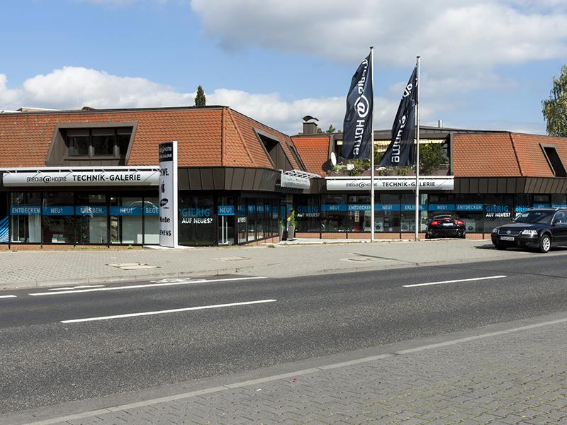 TECHNIK-GALERIE GmbH Frankfurt